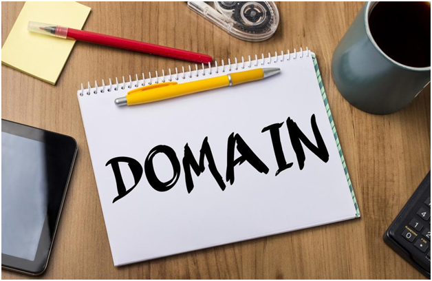 Generic Top-Level Domains