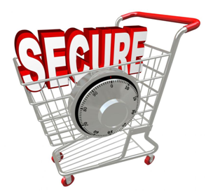 Secure E-Commerce Platform