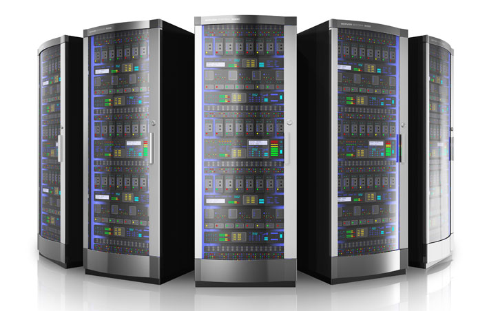 Virtual Private Hosting