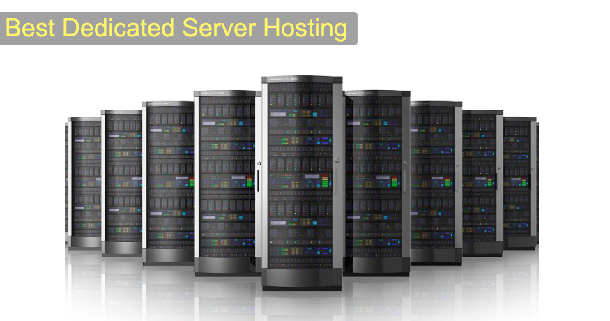 Dedicated Hosting Deals
