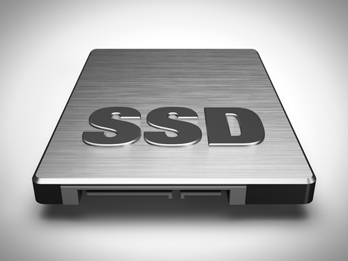 mechanism of SSDs