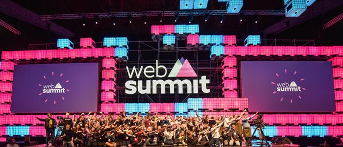 WebSummit Hosting Industry