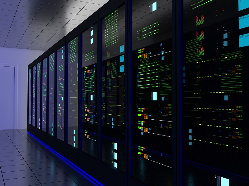 To Manage Or Not To Manage The Hosting Server