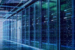 shared server hosting