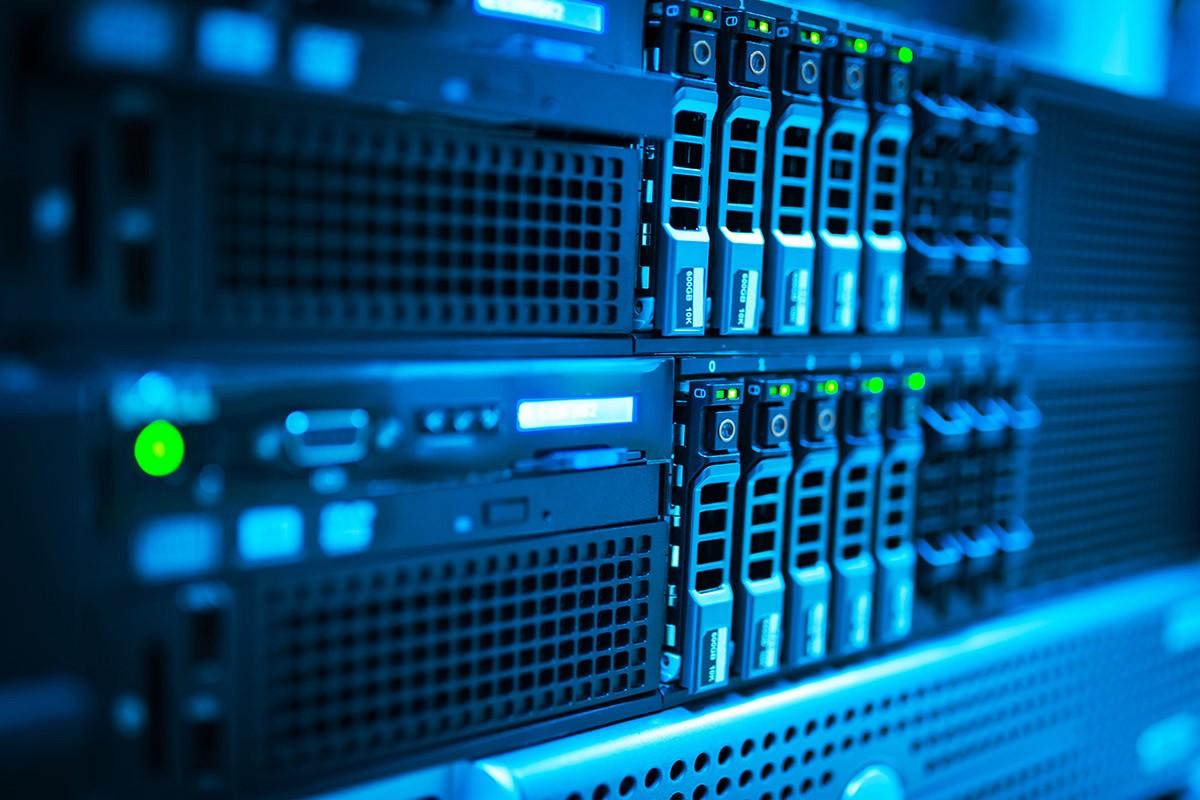 KVM virtual dedicated server