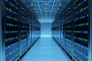 Dedicated & Shared server in Netherlands